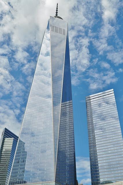 wpływ pyłu z WTC na ciążę
