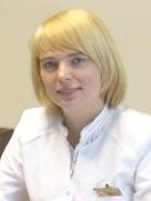 dr n. med. Renata Posmyk, specjalista genetyki klinicznej